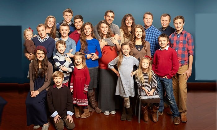 10 najbardziej dziwnych rodzin na świecie
