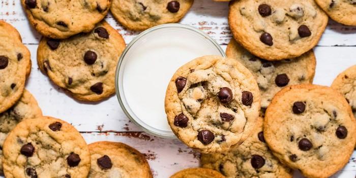 10 najlepszych produktów spożywczych przypadkowo wynalezionych