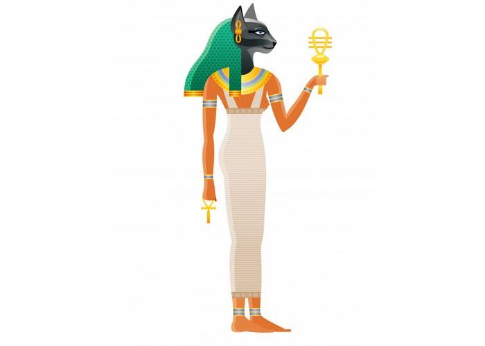 10 ciekawostek dotyczących kotów w starożytnym Egipcie
