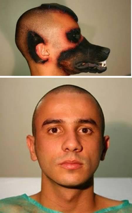 Modyfikacje twarzy