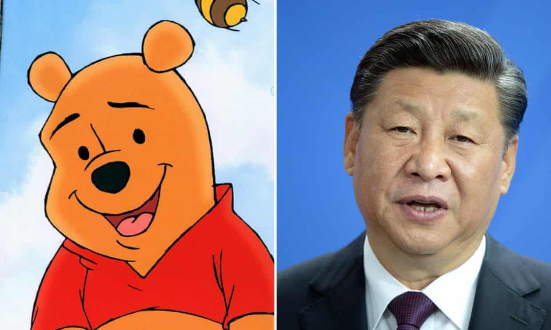 śmieszne zasady w Chinach