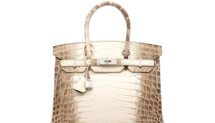 Najdroższe torebki