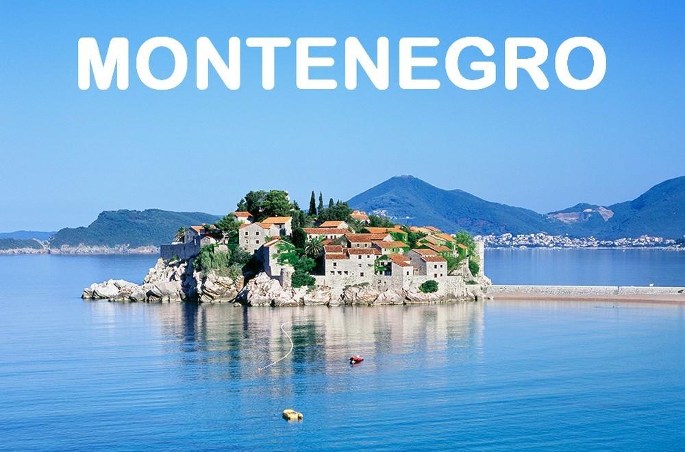 Czarnogóra Letnie wakacje