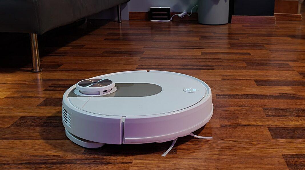 Viomi SE to robot sprzątający w świetnej cenie