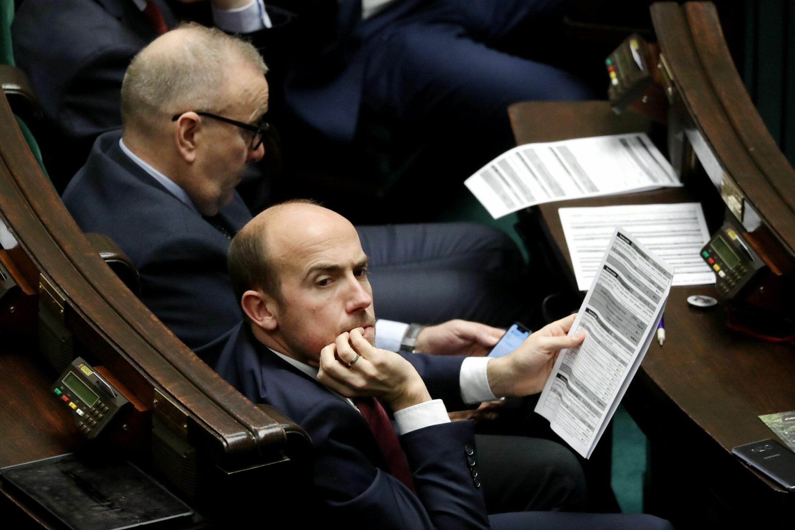 """Schetyna wyśmiał wizję Borysa Budki. """"Polityczne banialuki"""""""