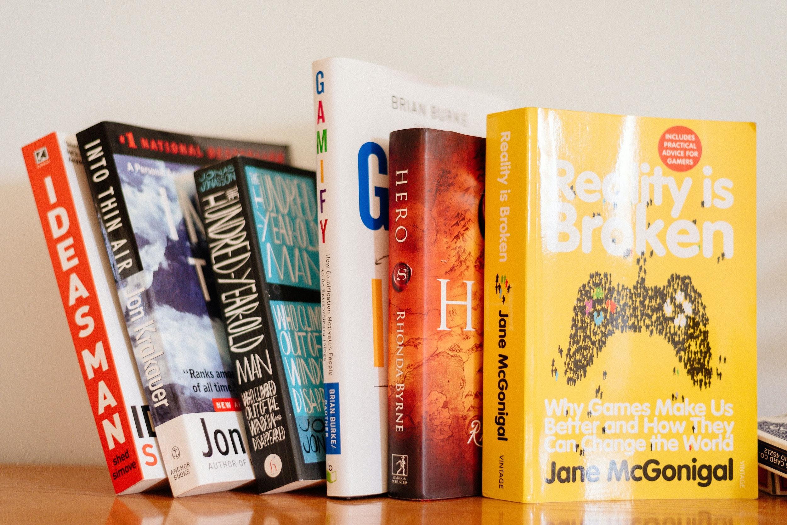 Co daje czytanie książek i jak znaleźć na to czas?