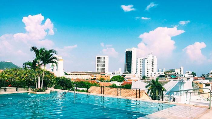 10 najpiękniejszych miejsc w Ameryce Południowej