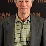 Clint Eastwood (3/4)