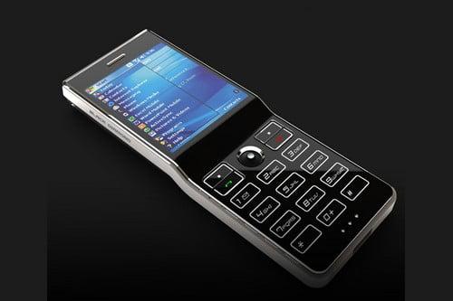 BlackDiamond VIPN Smartphone Drogie telefony komórkowe