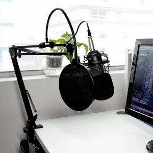 Profesjonalny Mikrofon Studyjny