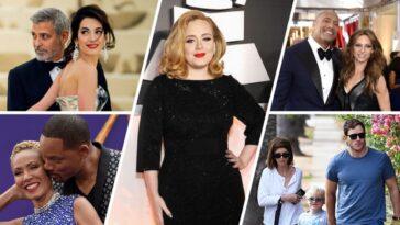 Top 10 najbardziej przyziemnych gwiazd Hollywood