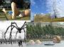 11 najbardziej niesamowitych gigantycznych rzeźb na świecie