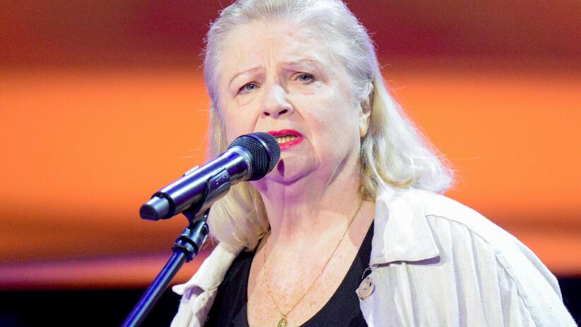 Stanisława Celińska: czuję, że komuś pomogłam [WYWIAD]